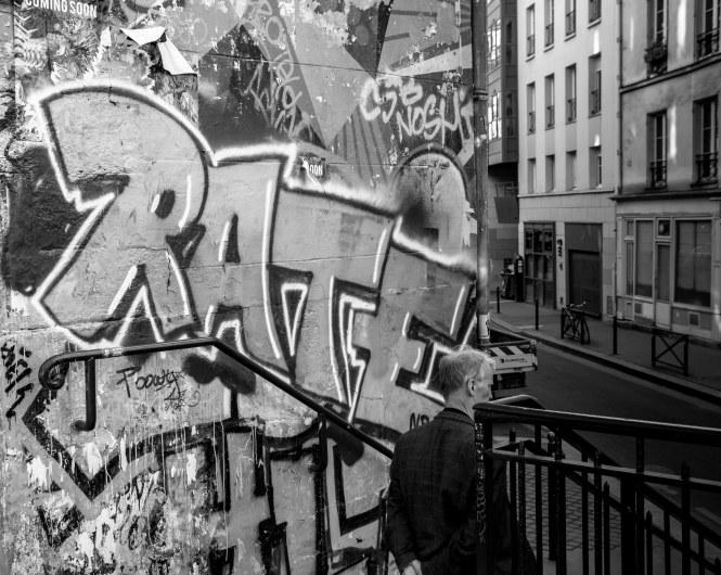 Street Raté